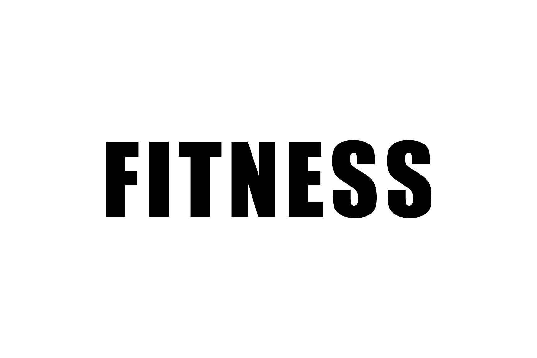 Fitness-page